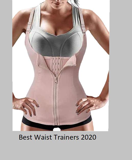 Best Waist Trainers 2020